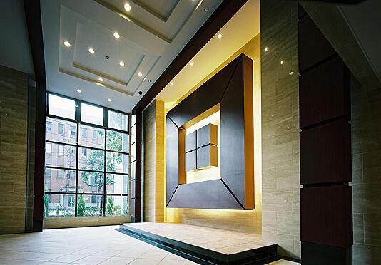 マンション(建物一部)-大阪市天王寺区上本町5丁目 エントランス