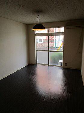 アパート-町田市鶴川5丁目 クッションフロア新規張り替え済み