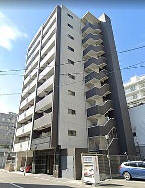 マンション(建物一部)-大阪市中央区法円坂1丁目 外観