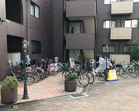 マンション(建物一部)-京都市左京区松ケ崎河原田町 駐輪スペースあり
