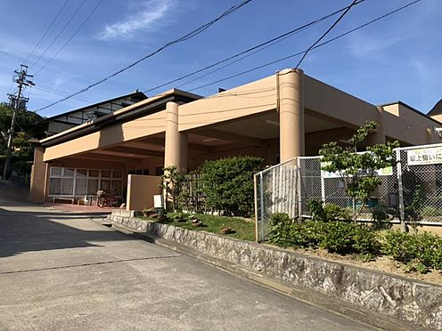 土地-日進市藤島町長塚 日東保育園まで約1400m 徒歩約18分