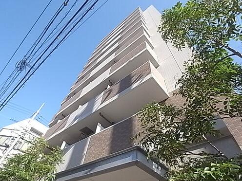マンション(建物一部)-神戸市兵庫区中道通1丁目 外観