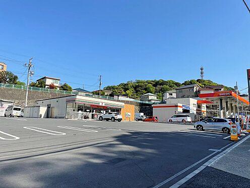 建物全部その他-横須賀市小矢部4丁目 セブンイレブン横須賀小矢部3丁目店まで約400m