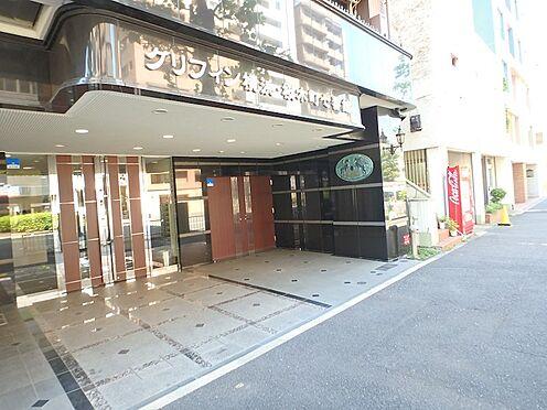 マンション(建物一部)-横浜市西区花咲町4丁目 エントランス