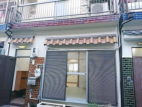 建物全部その他-大阪市東住吉区住道矢田8丁目 外観