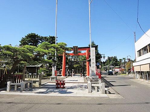 新築一戸建て-岩沼市二木1丁目 竹駒神社 約200m