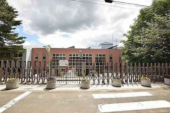 土地-仙台市太白区桜木町 八木山小学校 約1100m