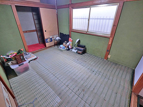 中古テラスハウス-大阪市平野区加美鞍作3丁目 内装