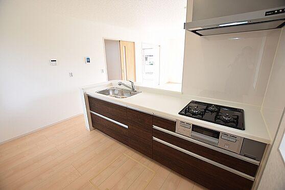 新築一戸建て-多賀城市大代5丁目 キッチン