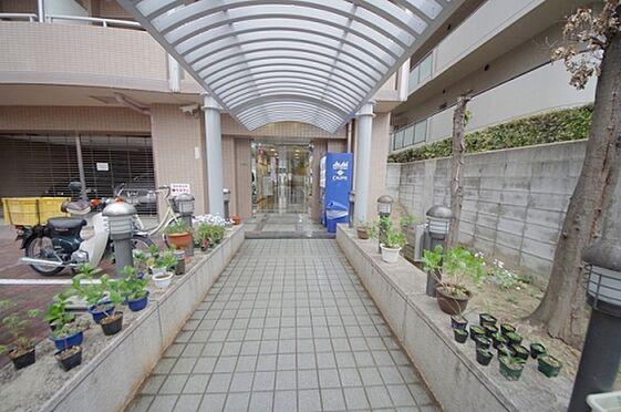 区分マンション-大阪市城東区成育2丁目 間取り