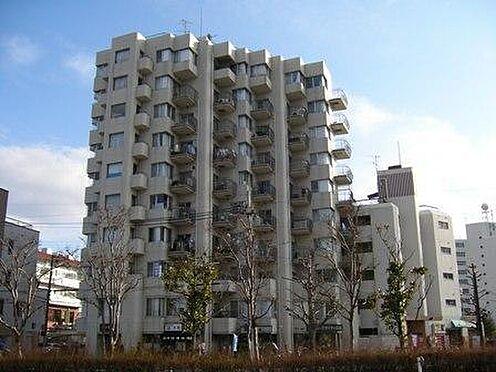 マンション(建物一部)-京都市北区紫野宮東町 存在感のある外観