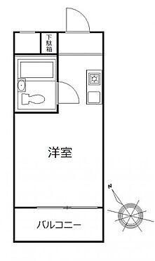 マンション(建物一部)-京都市右京区西院西高田町 その他