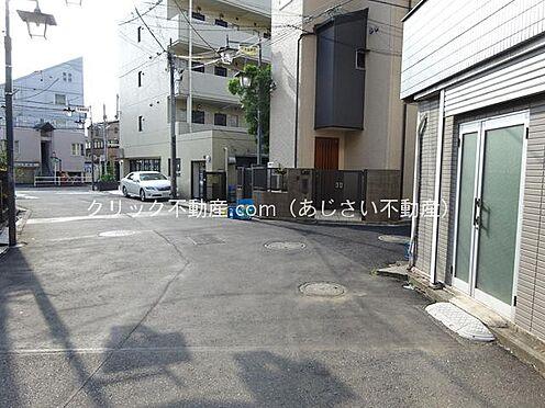 マンション(建物一部)-中野区中野5丁目 その他