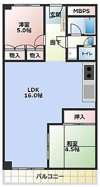 マンション(建物一部)-明石市東野町 その他