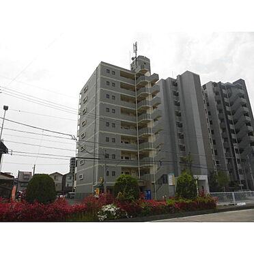 マンション(建物全部)-名古屋市北区金城3丁目 外観