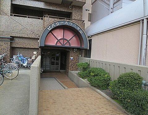 マンション(建物一部)-神戸市東灘区田中町4丁目 エントランス