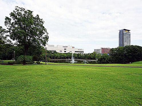 中古マンション-多摩市落合2丁目 多摩中央公園(270m)