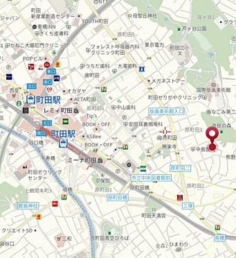 中古マンション-町田市原町田2丁目 その他