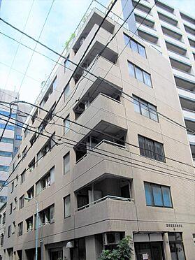 マンション(建物一部)-中央区日本橋箱崎町 外観