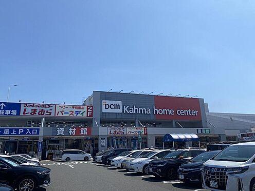 区分マンション-名古屋市中川区西伏屋3丁目 DCMカーマ中川富田店まで727m 徒歩約10分