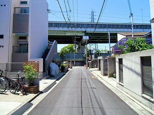アパート-堺市堺区出島浜通 周辺