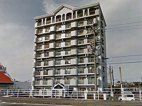 マンション(建物一部)-大分市角子南2丁目 外観