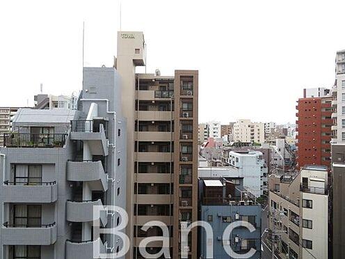 中古マンション-台東区竜泉2丁目 住戸からの眺望