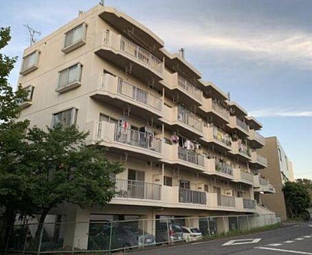 マンション(建物全部)-千葉市花見川区さつきが丘2丁目 ニューシティハイツさつきが丘・ライズプランニング