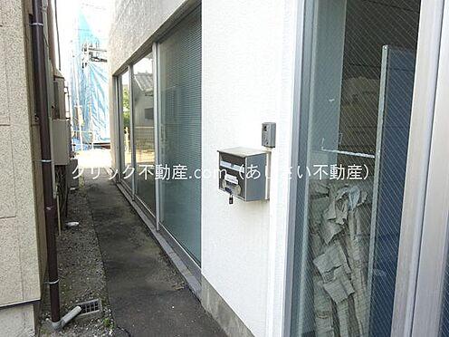 店舗事務所(建物一部)-東松山市若松町1丁目 その他