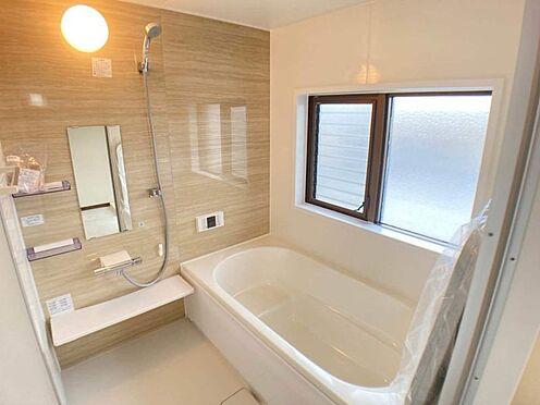 中古マンション-岡崎市東大友町字筆屋 リフォーム済の浴室で、一日の疲れを癒しませんか?