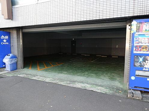 ビル(建物全部)-練馬区豊玉上2丁目 駐車場