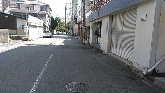 ビル(建物全部)-大阪市淀川区十三元今里1丁目 外観