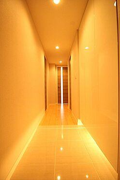 マンション(建物一部)-台東区上野7丁目 玄関