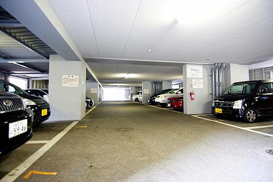 マンション(建物一部)-福岡市中央区春吉2丁目 駐車場