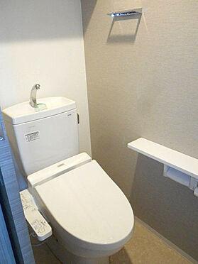 中古マンション-和歌山市太田1丁目 トイレ