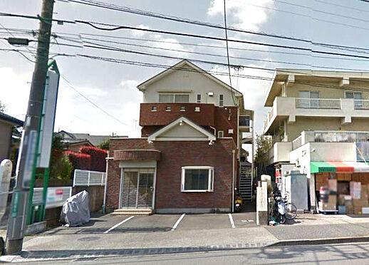 店舗付住宅(建物全部)-町田市木曽西4丁目 外観
