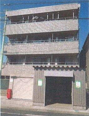 マンション(建物全部)-川口市芝塚原1丁目 外観