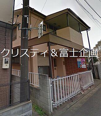 アパート-東村山市萩山町 外観
