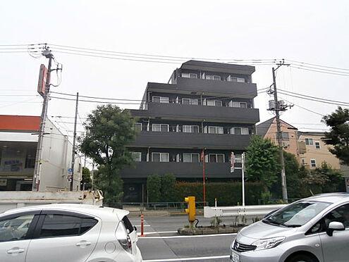 マンション(建物一部)-大田区雪谷大塚町 外観