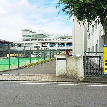 新築一戸建て-仙台市若林区遠見塚1丁目 南小泉中学校 約1100m