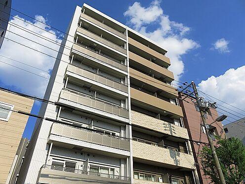マンション(建物一部)-大阪市福島区大開2丁目 堂々たる佇まい。