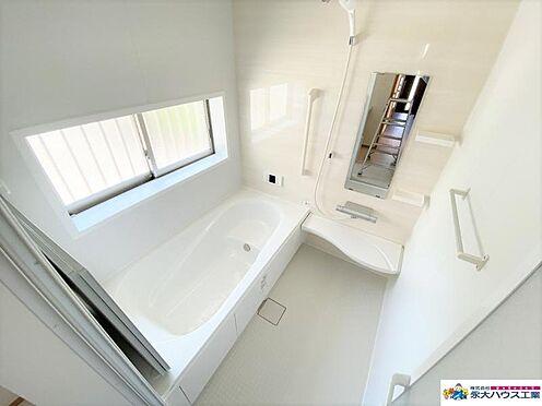 新築一戸建て-仙台市太白区青山1丁目 風呂