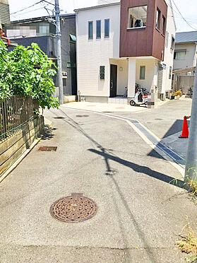 中古一戸建て-大阪市東淀川区豊里3丁目 その他