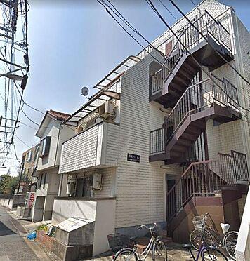 マンション(建物全部)-江戸川区東小松川2丁目 間取り
