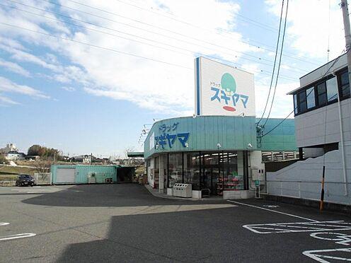 新築一戸建て-豊田市竹町 ドラッグスギヤマ 永覚店まで徒歩約29分(2261m)