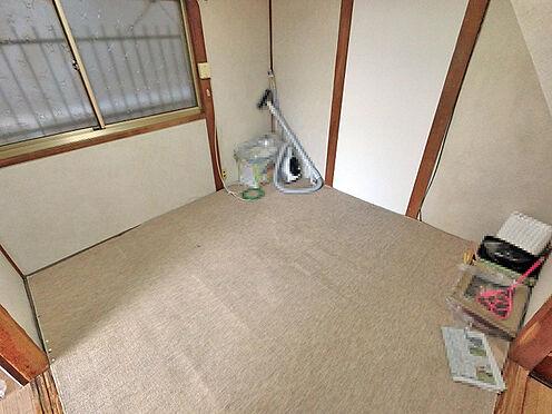 中古テラスハウス-大阪市平野区加美鞍作3丁目 子供部屋