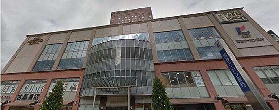 事務所(建物一部)-和歌山市湊通丁南1丁目 ショッピングセンターモンティグレまで1166m