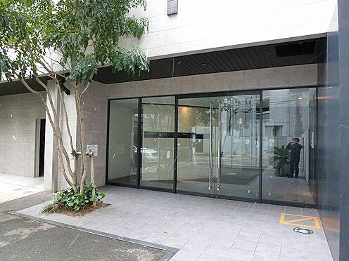 マンション(建物一部)-福岡市博多区美野島2丁目 エントランス入口
