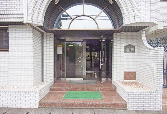 区分マンション-松戸市西馬橋幸町 ロザール松戸・ライズプランニング
