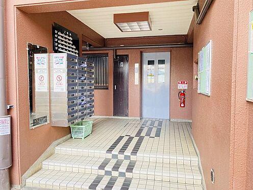 マンション(建物一部)-豊中市熊野町1丁目 エレベーター有